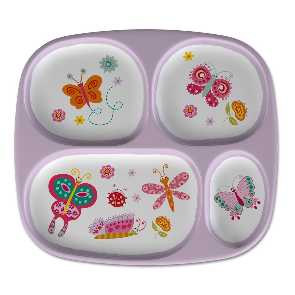 Butterflies Collection Lunch Tray
