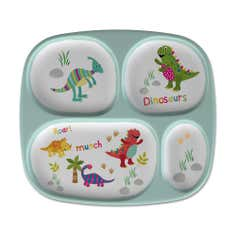 Dinosaur Collection Lunch Tray