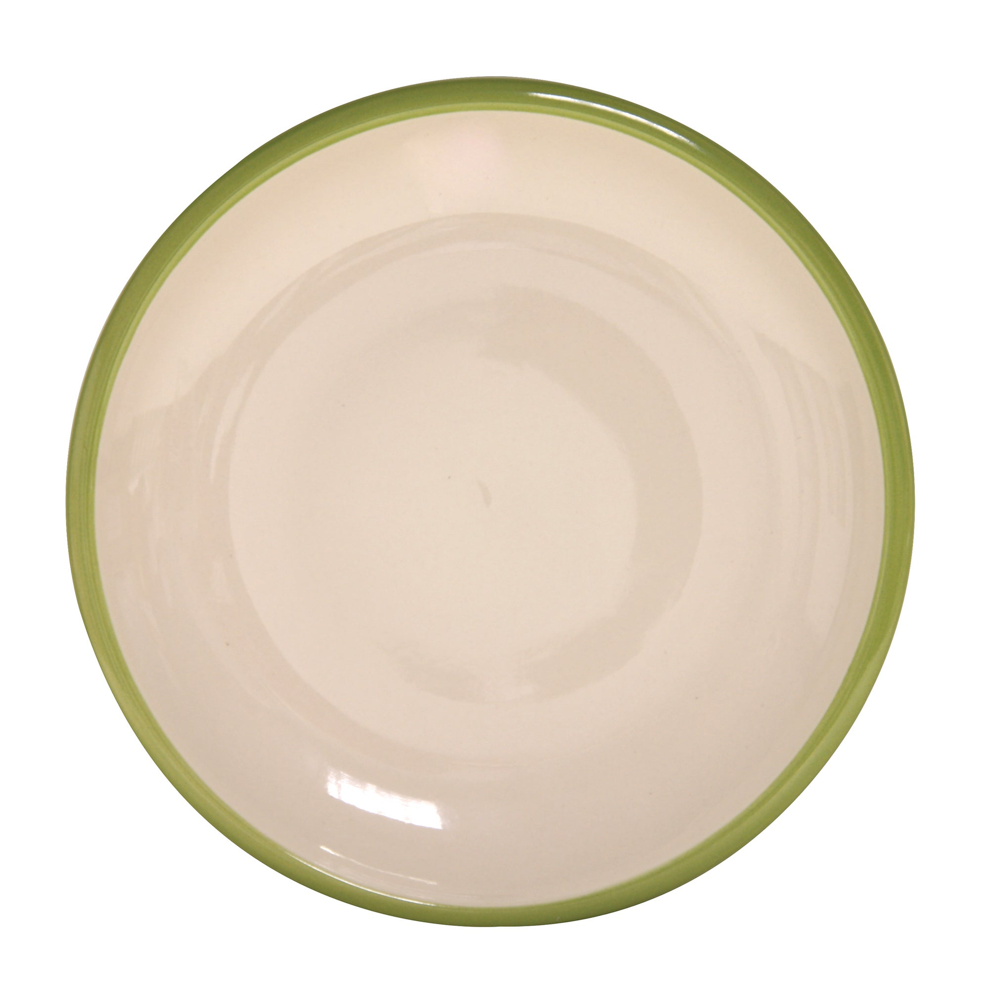 Modern Country Collection Wide Rim Side Plate