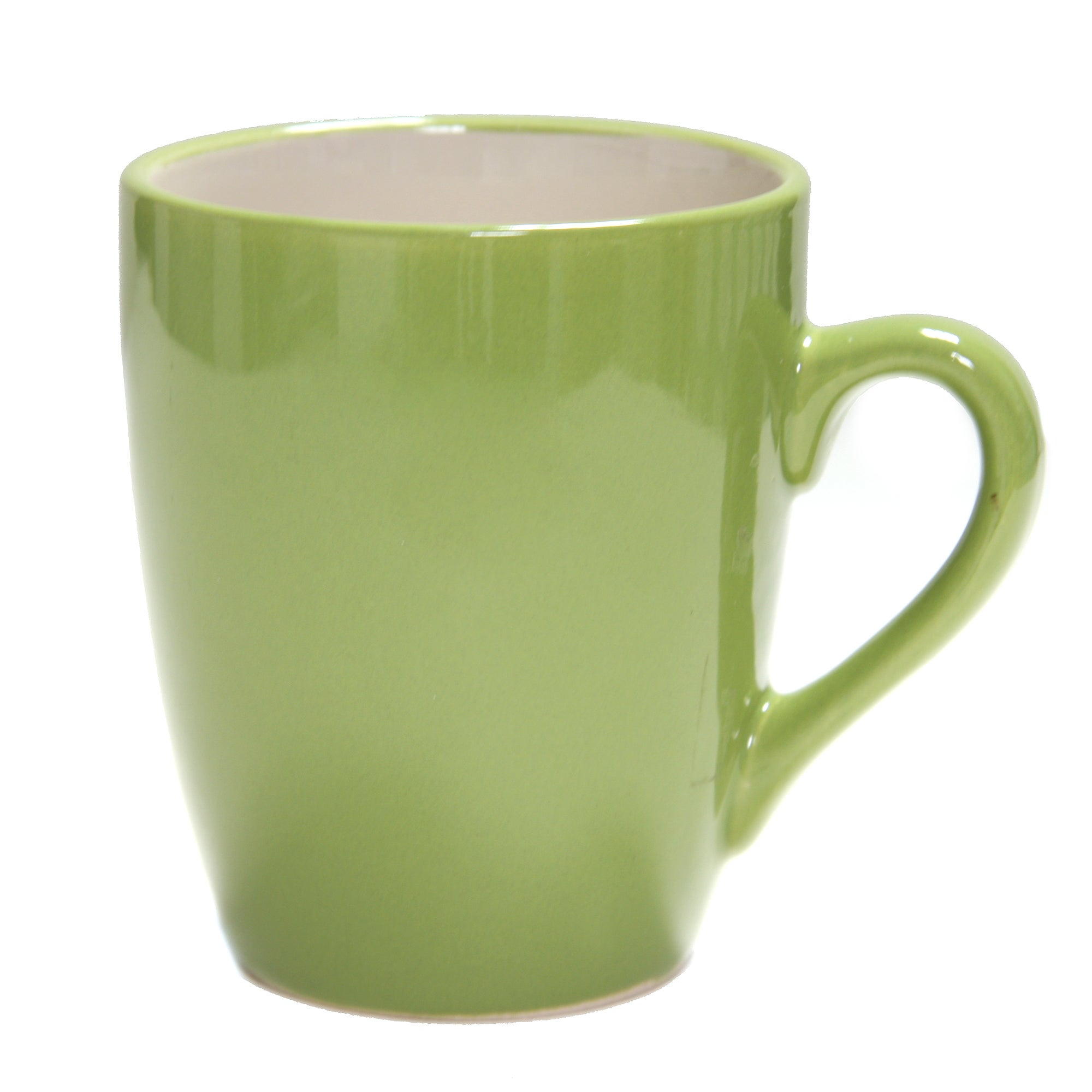 Modern Country Collection Wide Rim Mug