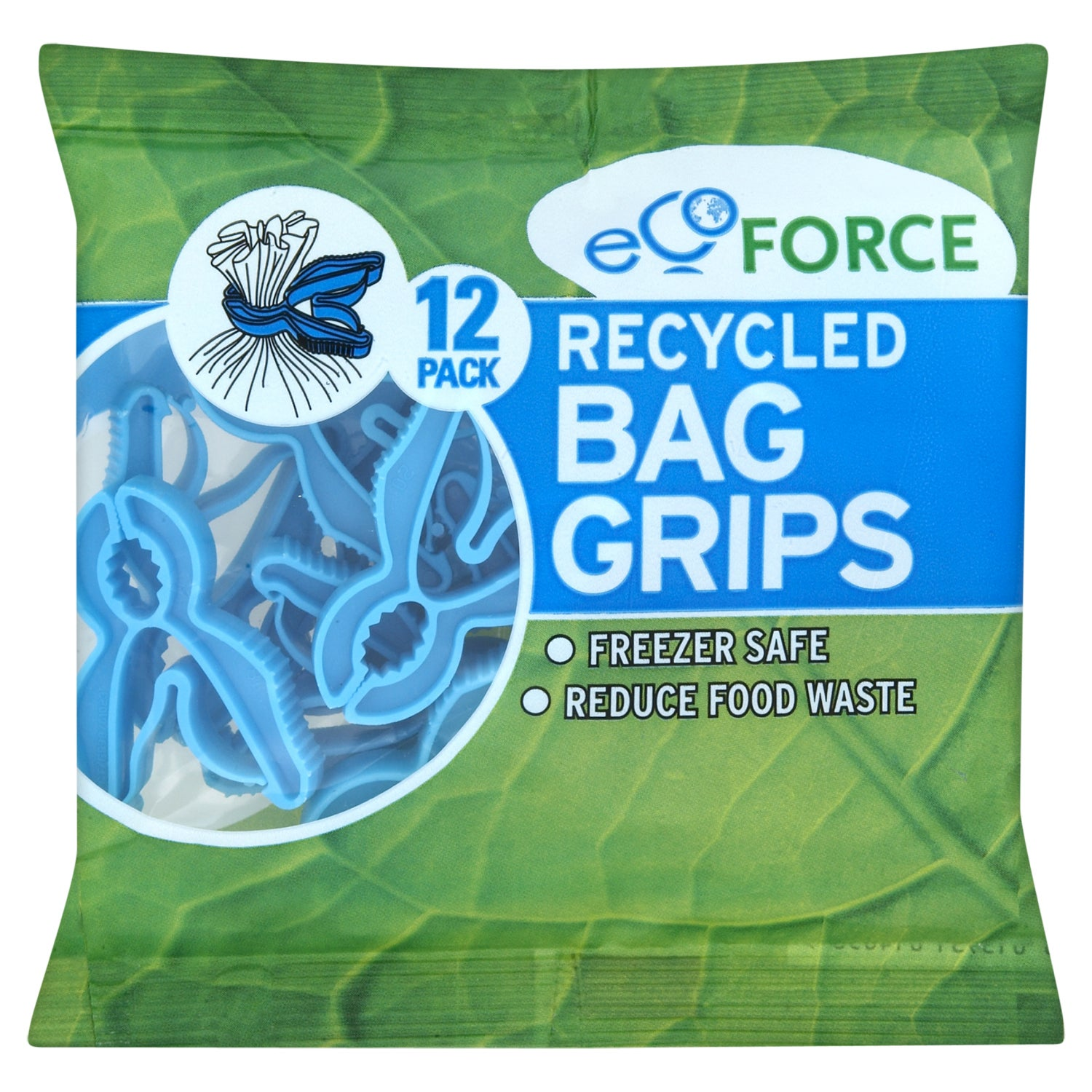 EcoForce Recycled Bag Grips