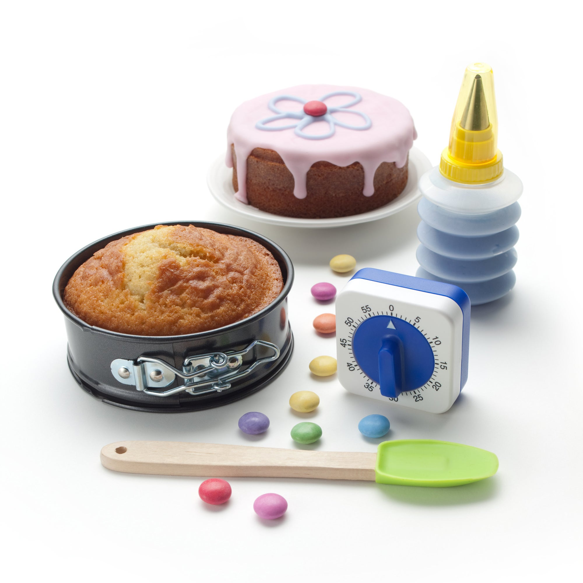 Kids Tala Baking Set