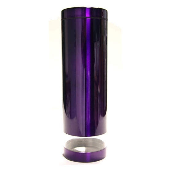 Purple Spectrum Collection Pasta Canister