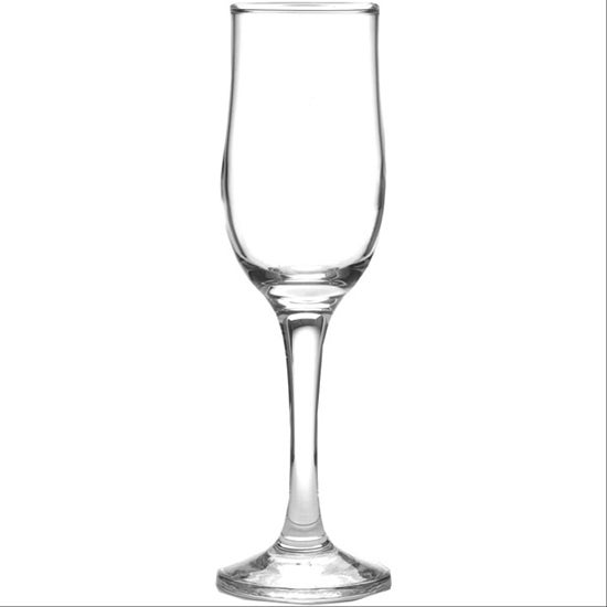 Set of 4 Eiva Champagne Flutes