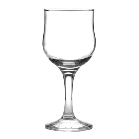 Set of 4 Eiva Red Wine Glasses