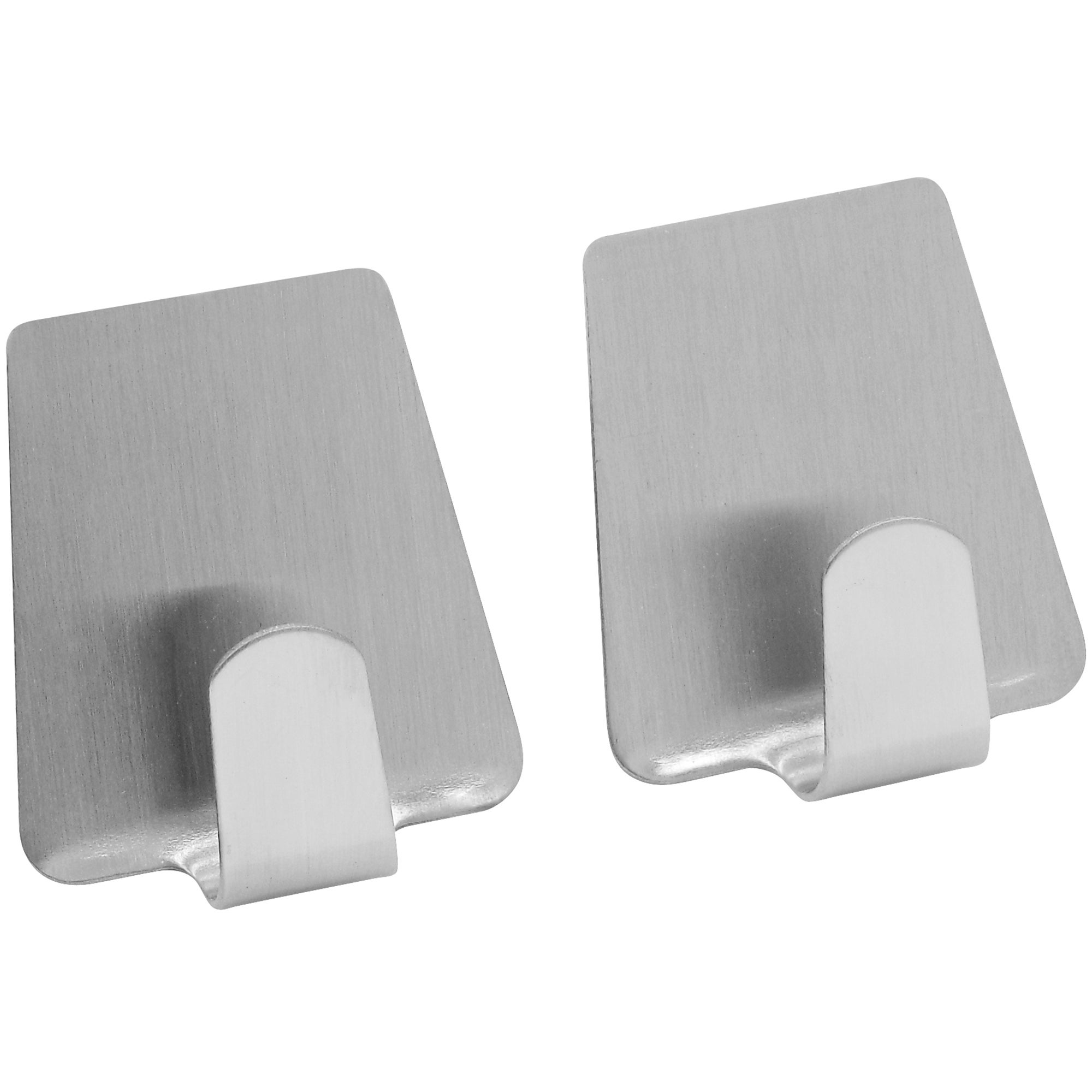 Pack of 3 Metal Hooks