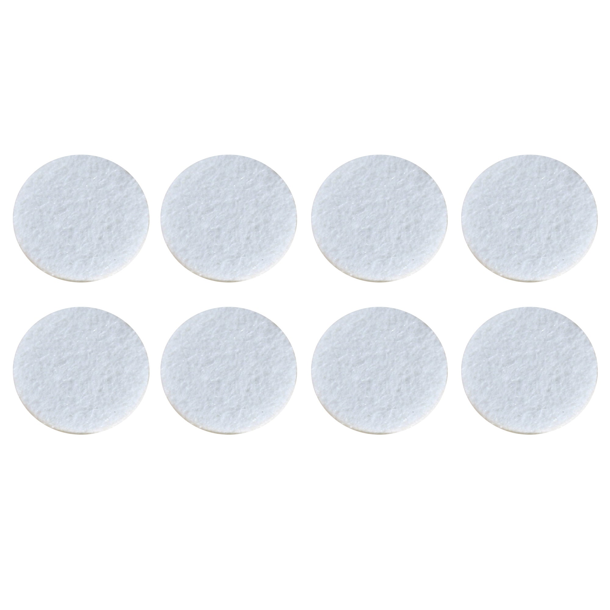 Pack of 8 Felt Pads