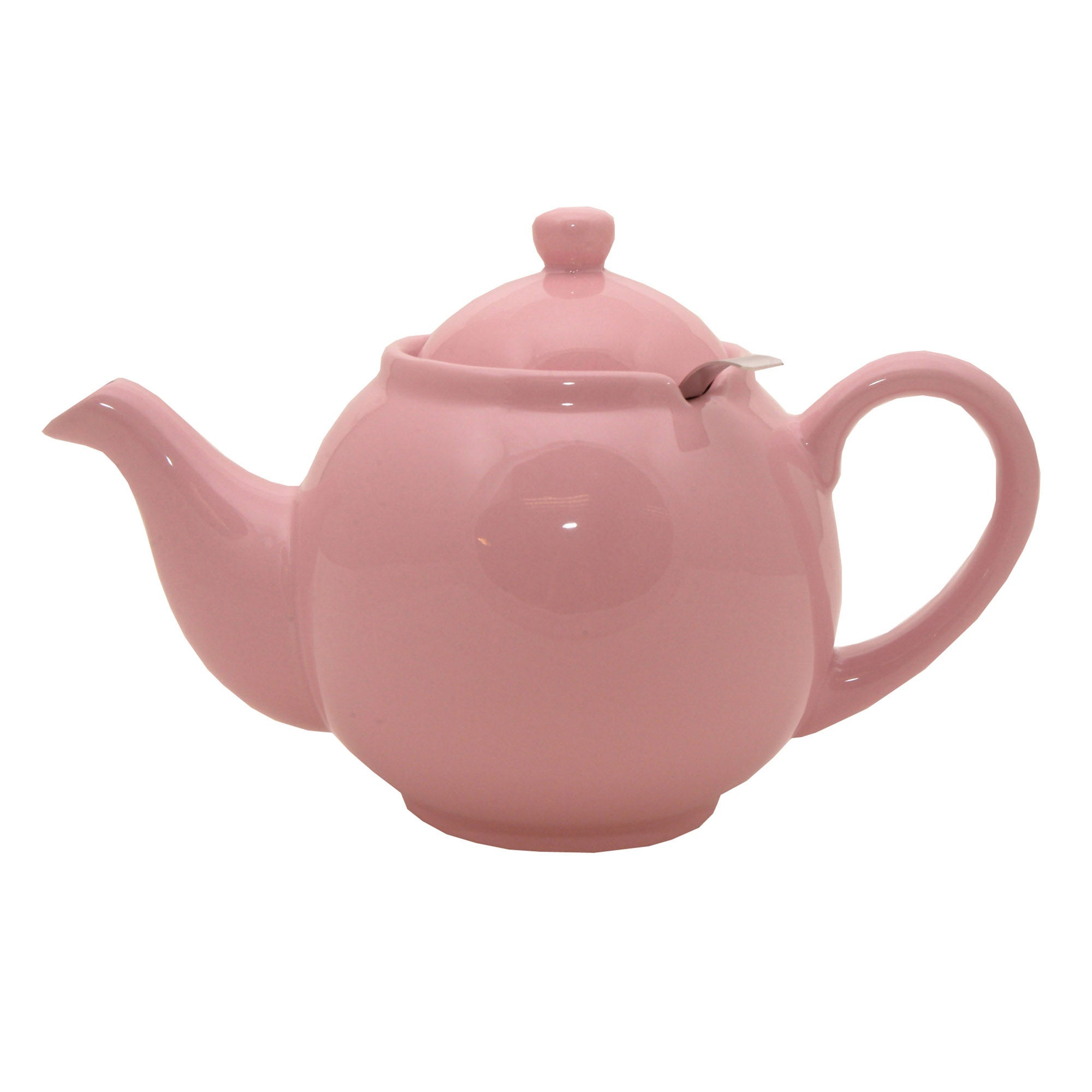 Rayware Pink Afternoon Tea Collection Six Cup Filter Teapot