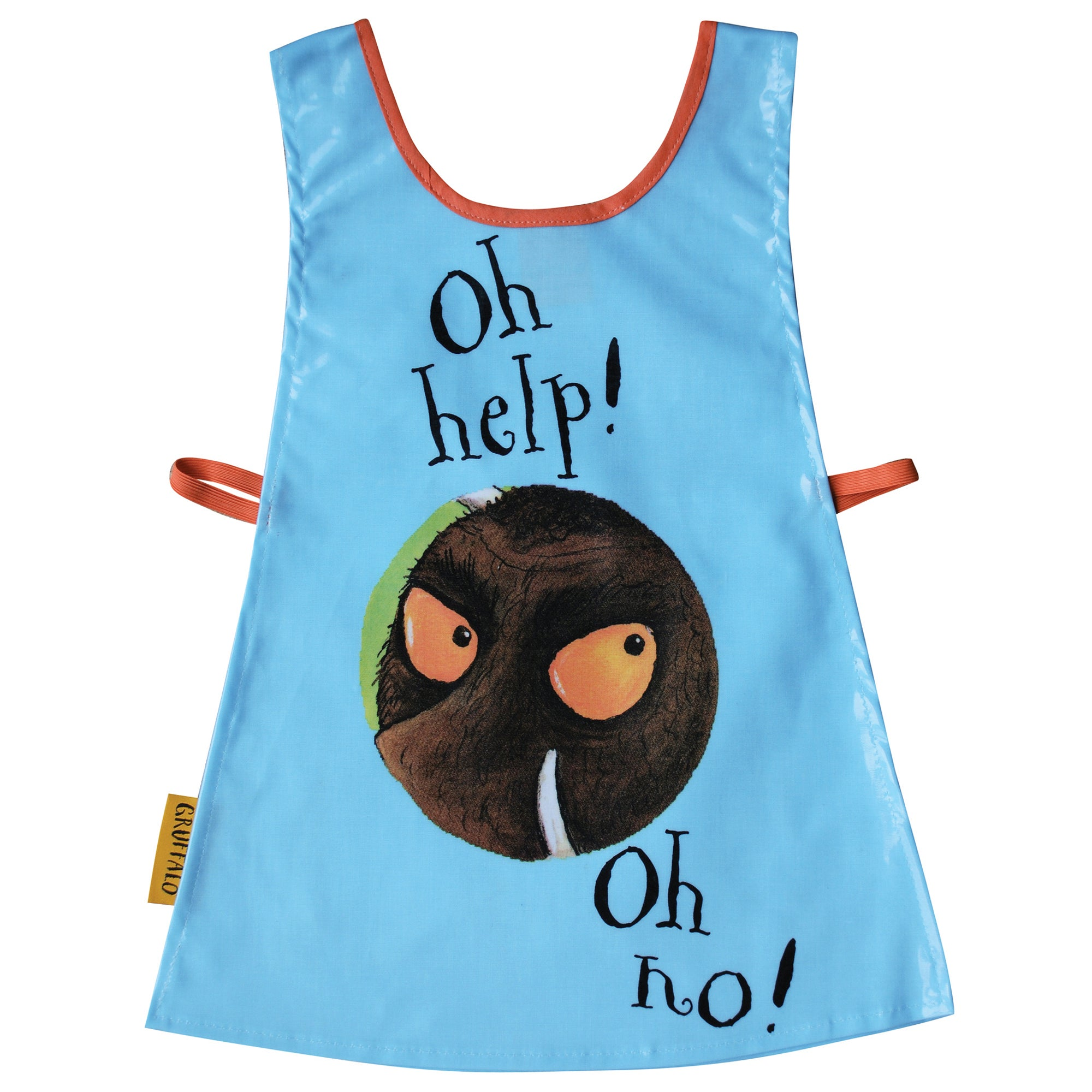Kids The Gruffalo Blue Tabard