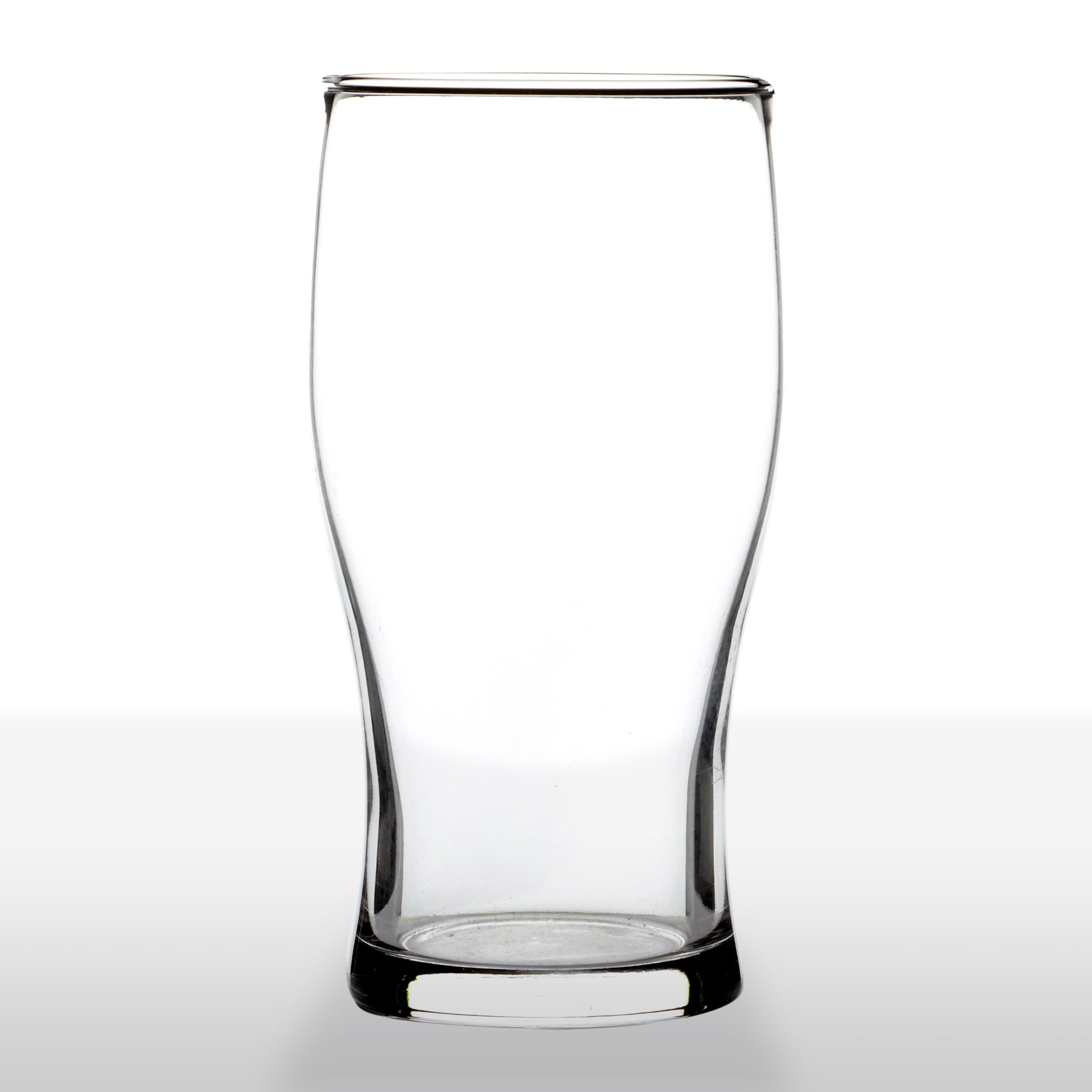 Simply Collection Tulip Pint Glass