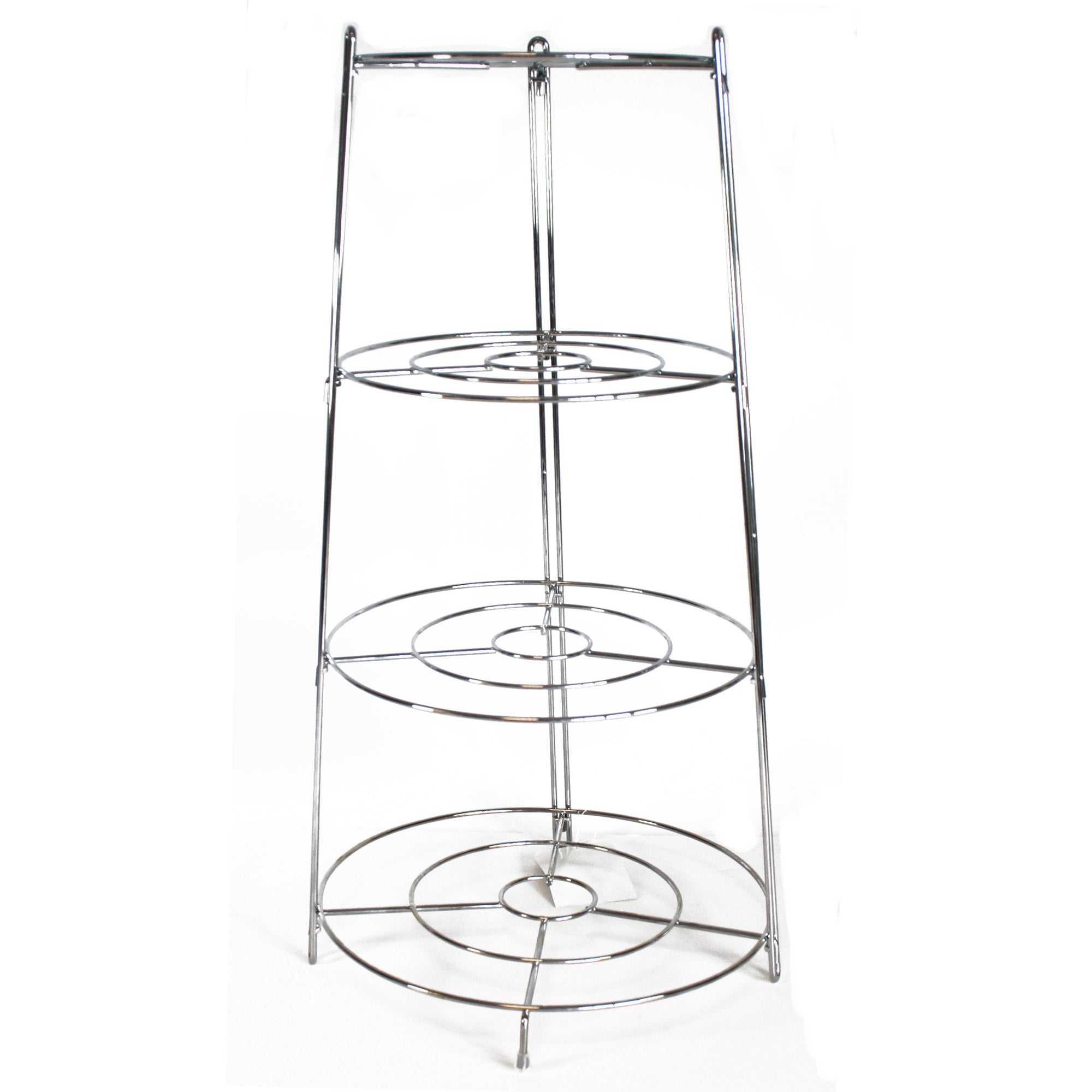Cookshop Collection 3 Layer Pan Stand