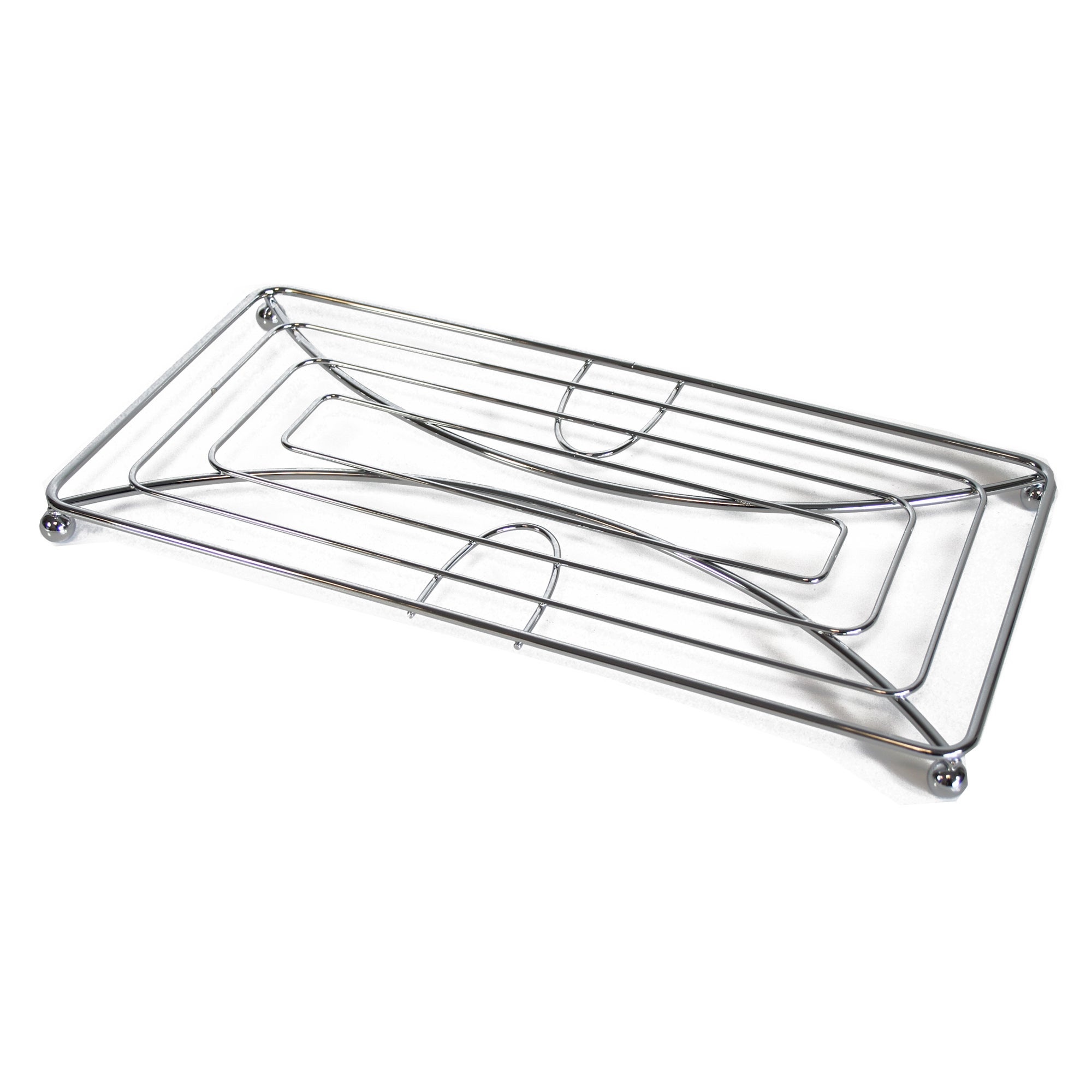 Cookshop Collection Rectangle Trivet