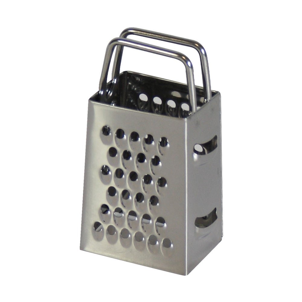 Cookshop Collection Mini Grater