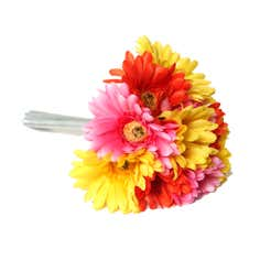 Brights Gerbera Bouquet