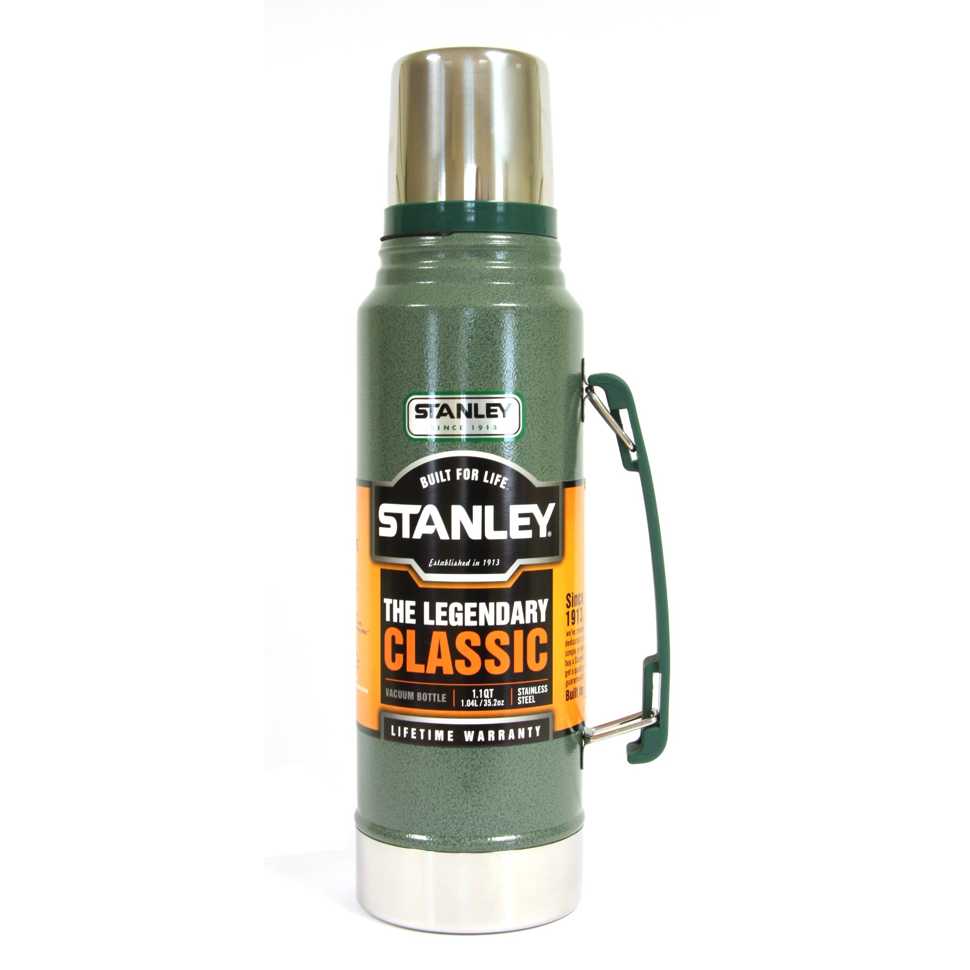 Stanley Stainless Classic Flask