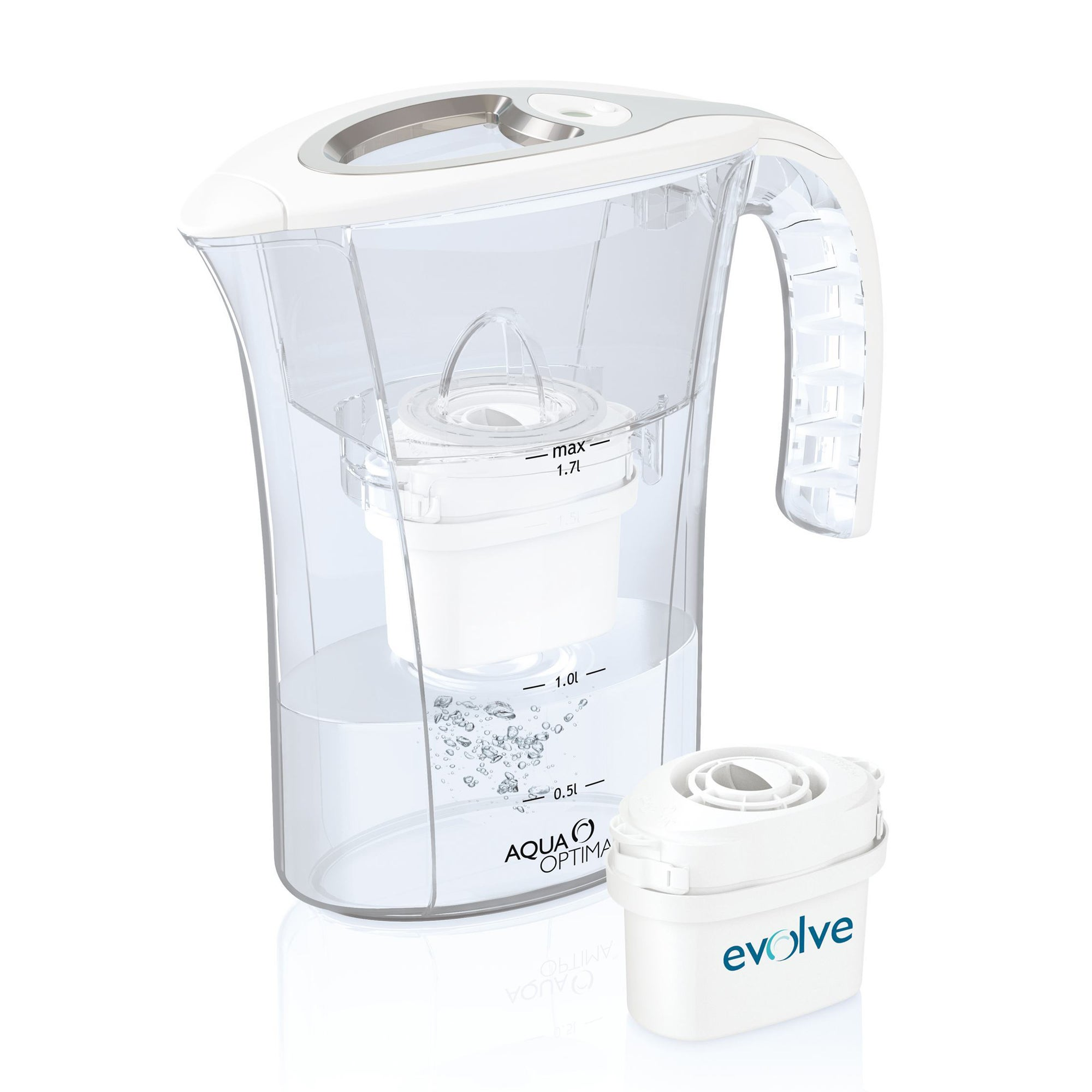 Aqua Optima Accolade Plus Filter Jug