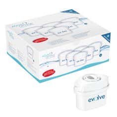 Pack of 6 Aqua Optima Evolve 30 Day Filters