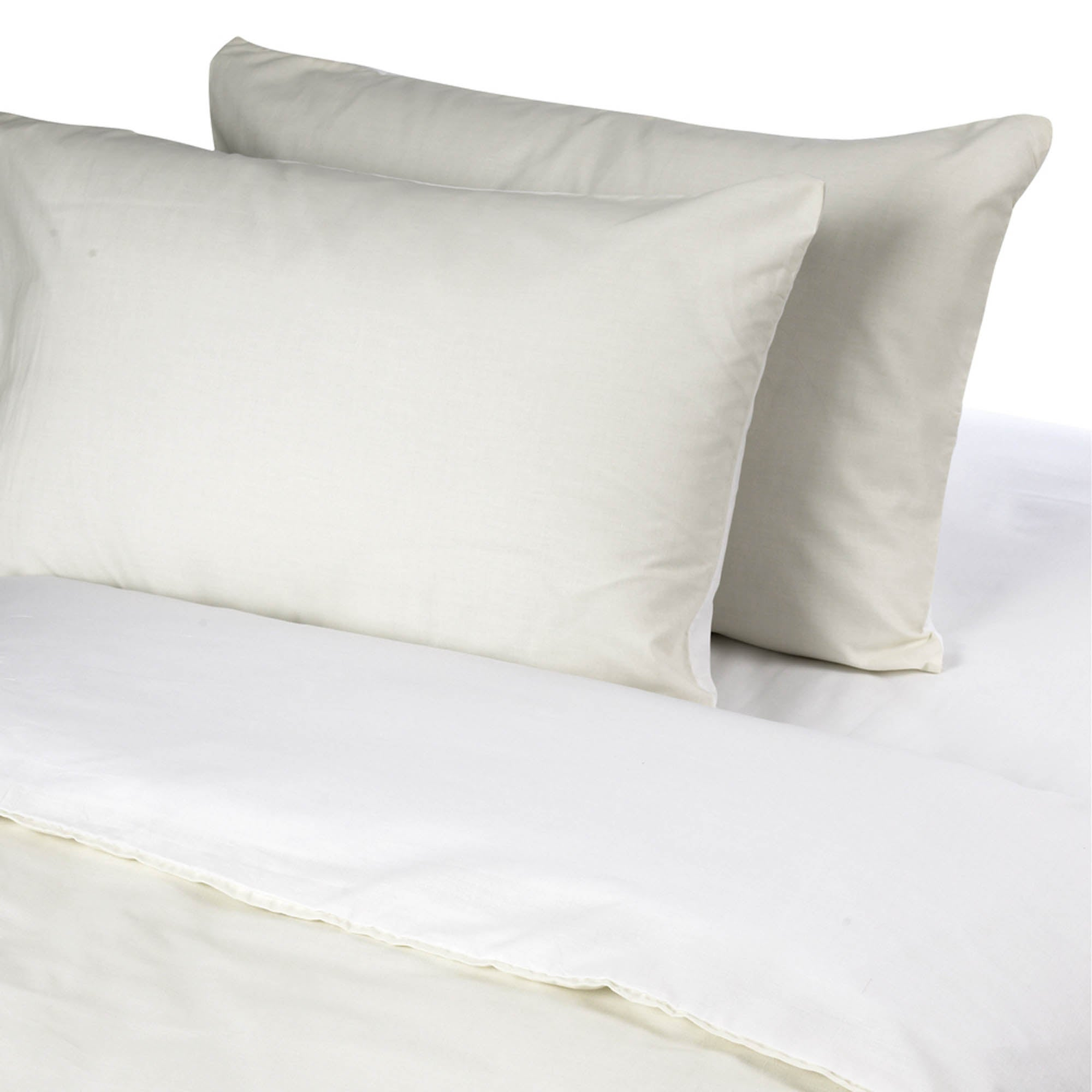 Luxury Non Iron 180 Thread Count Bedlinen Collection Housewife Pillowcase