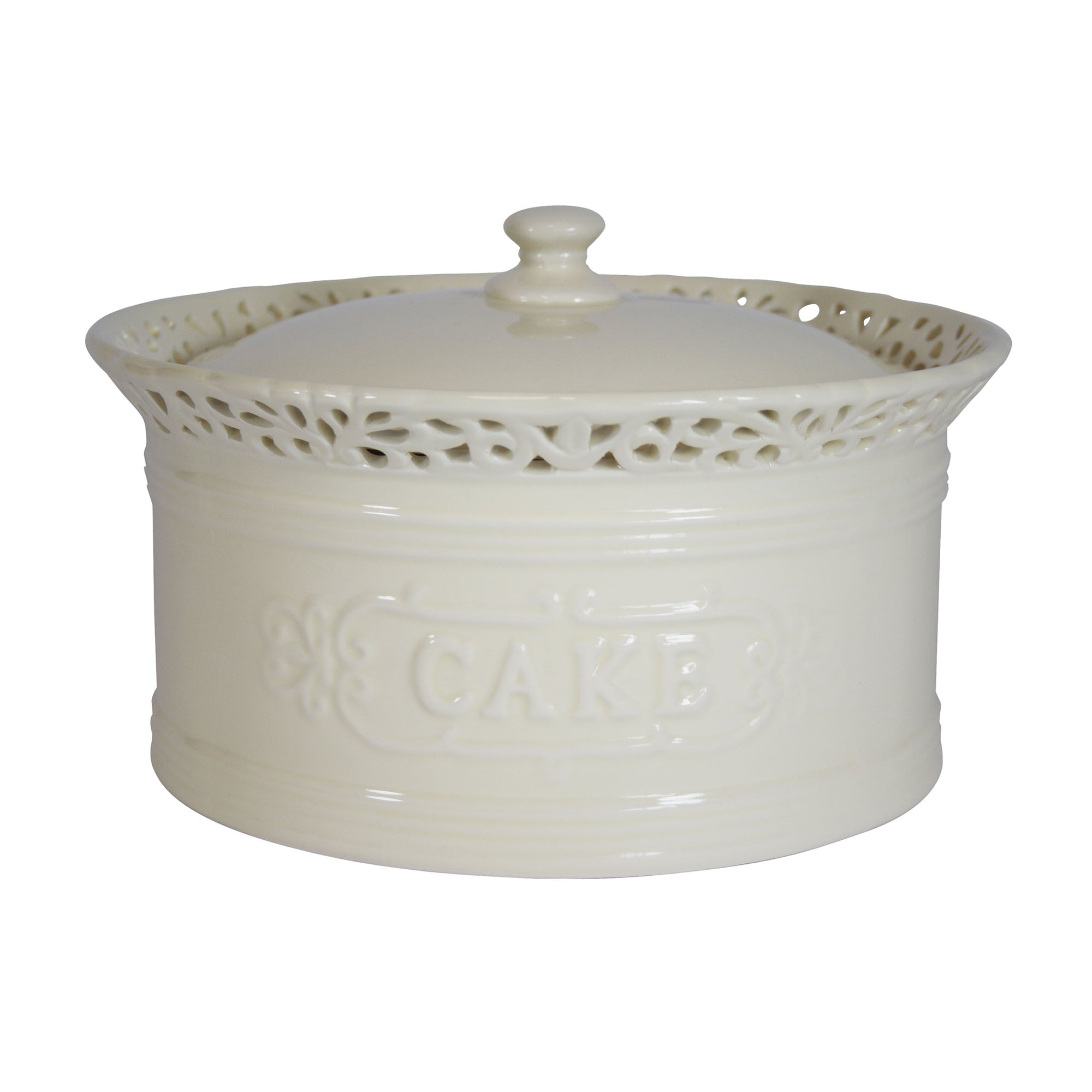 Rochelle Collection Round Cake Box