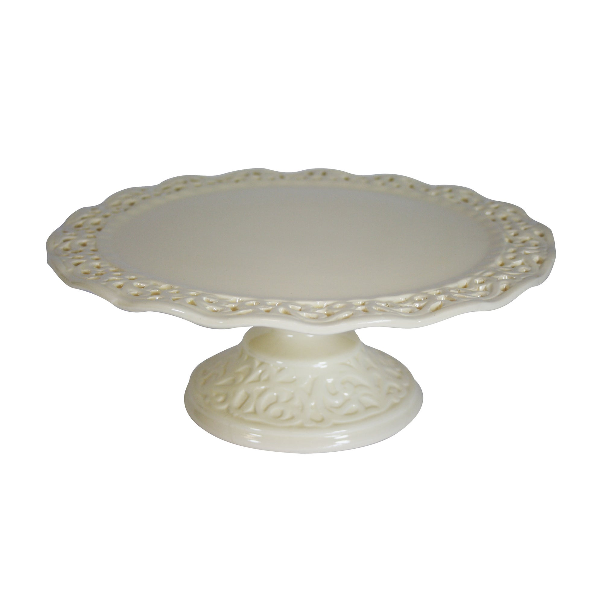 Rochelle Collection Large Cake Stand