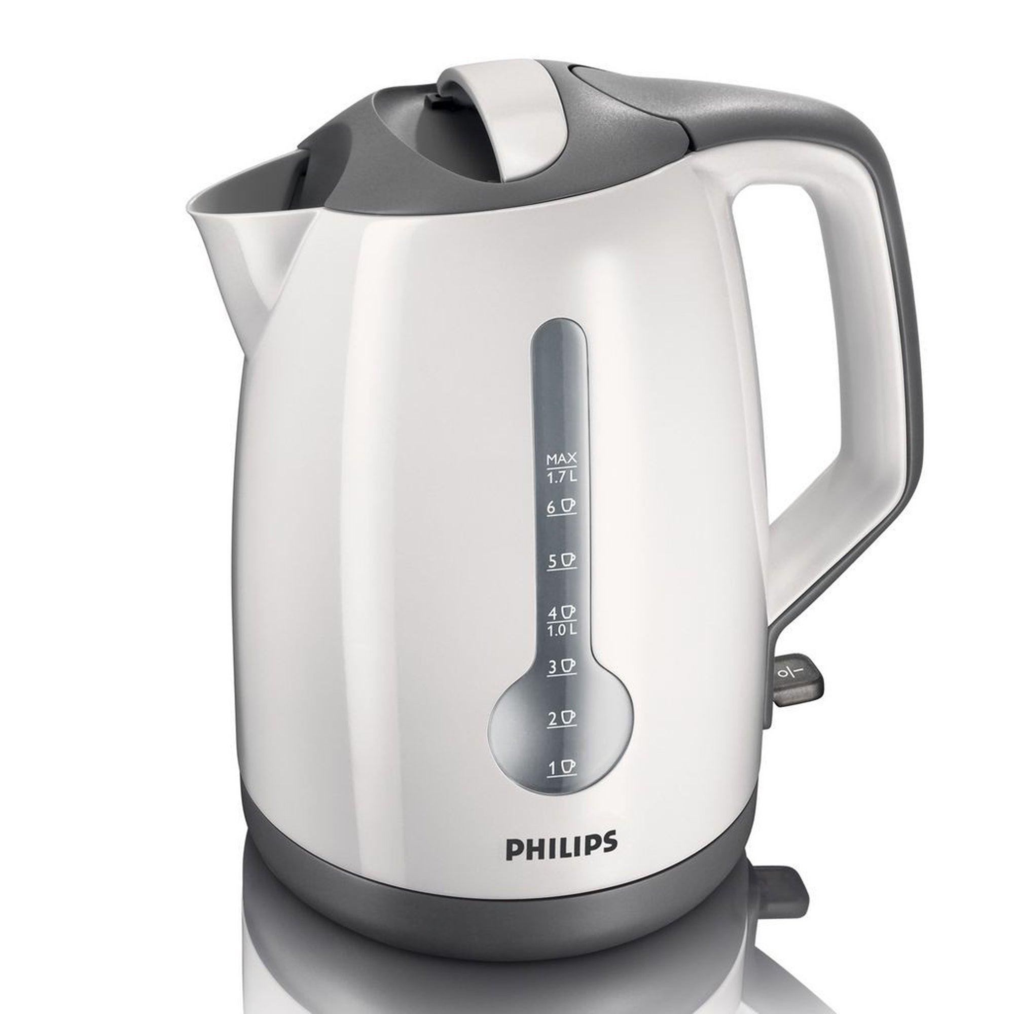 Philips One Cup Eco Kettle