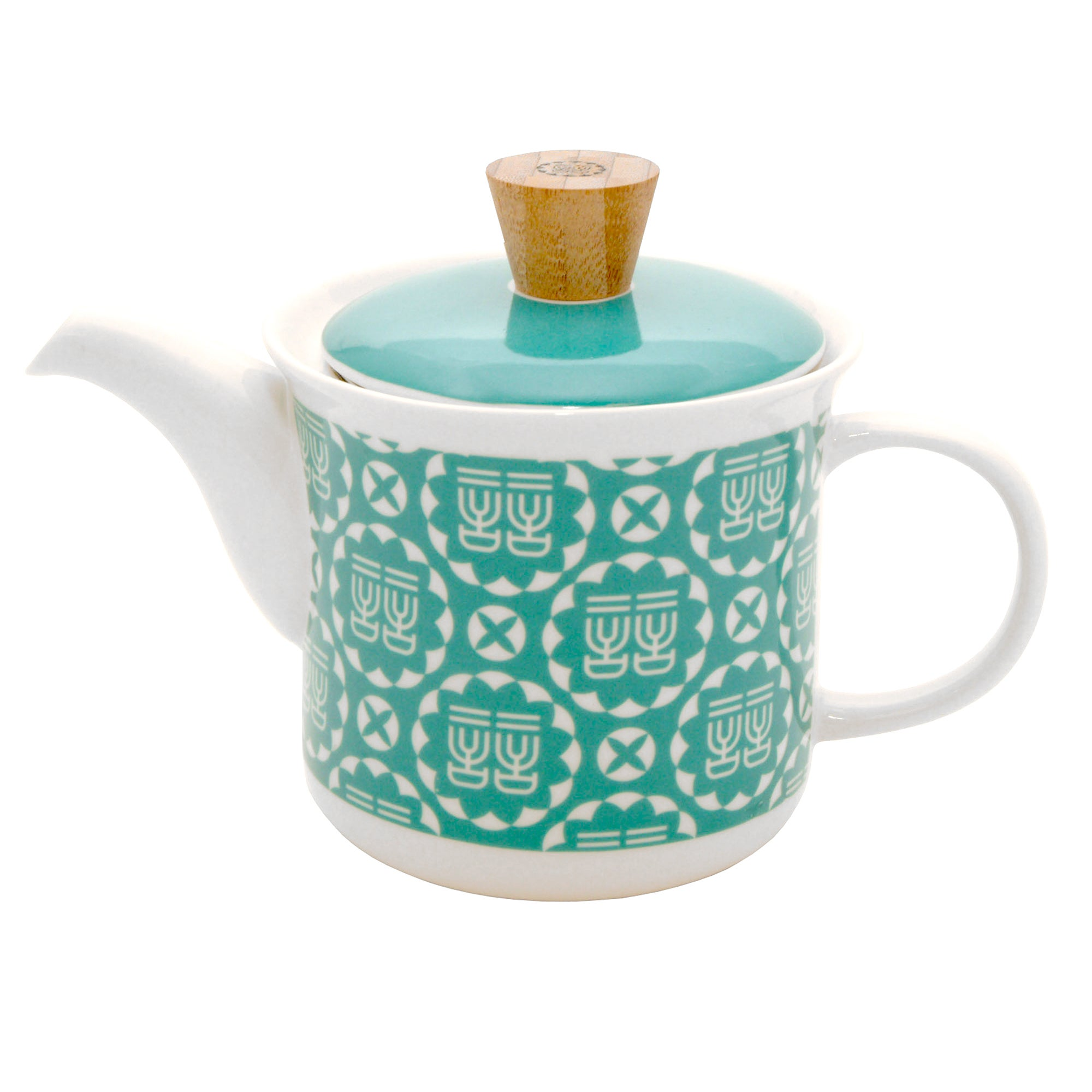 Ching He Huang Collection Teapot with Infuser