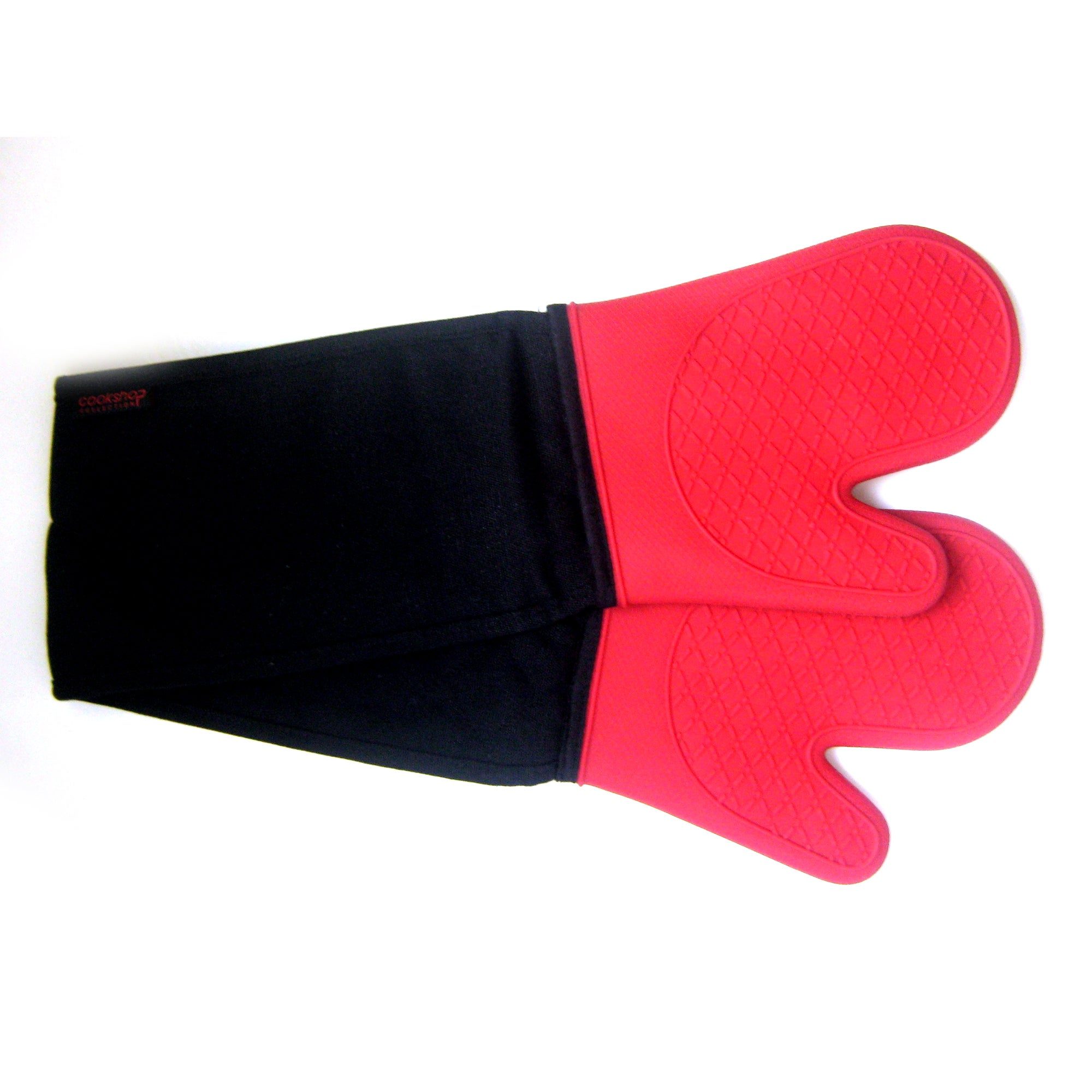Silicone Double Oven Glove