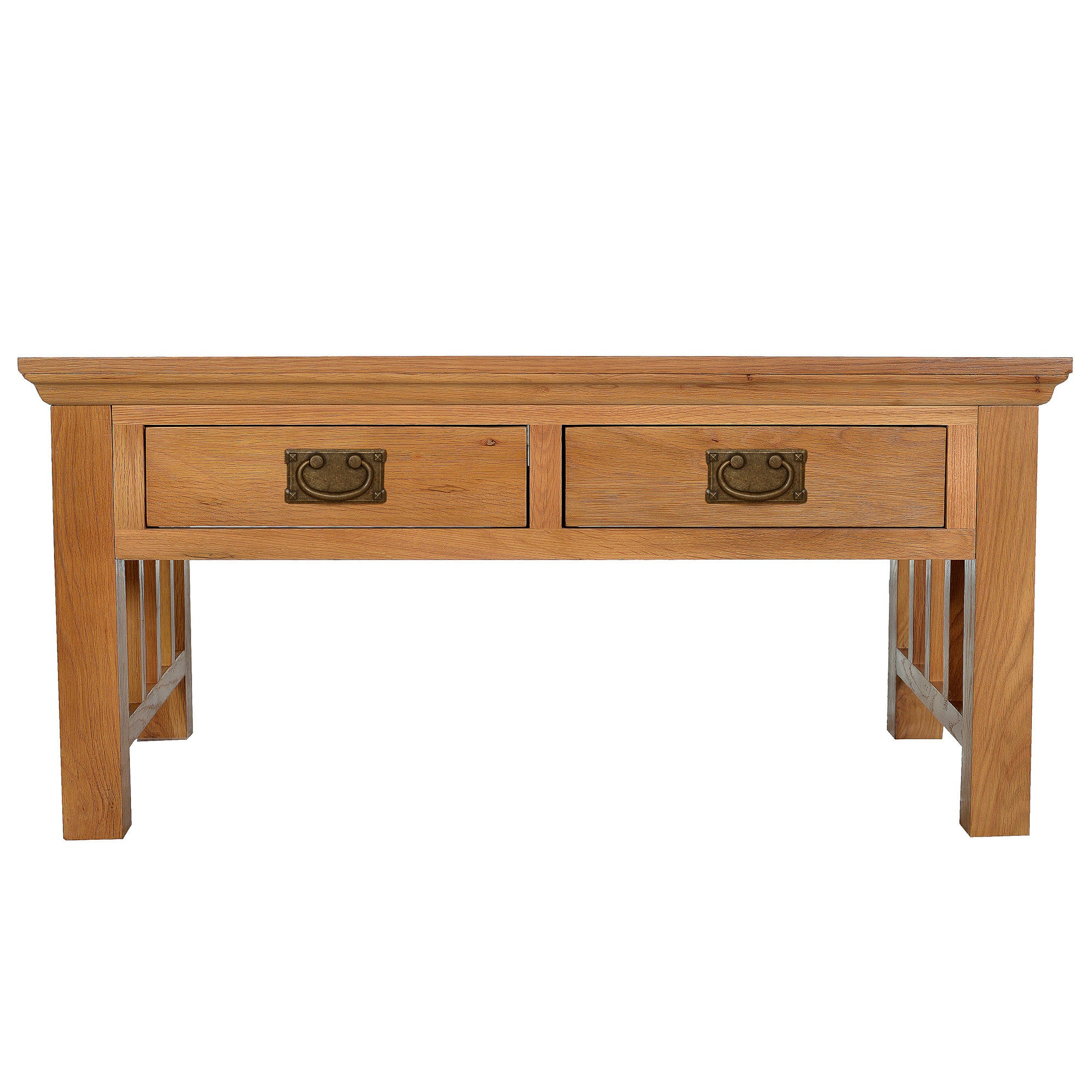 Dorchester Oak Coffee Table