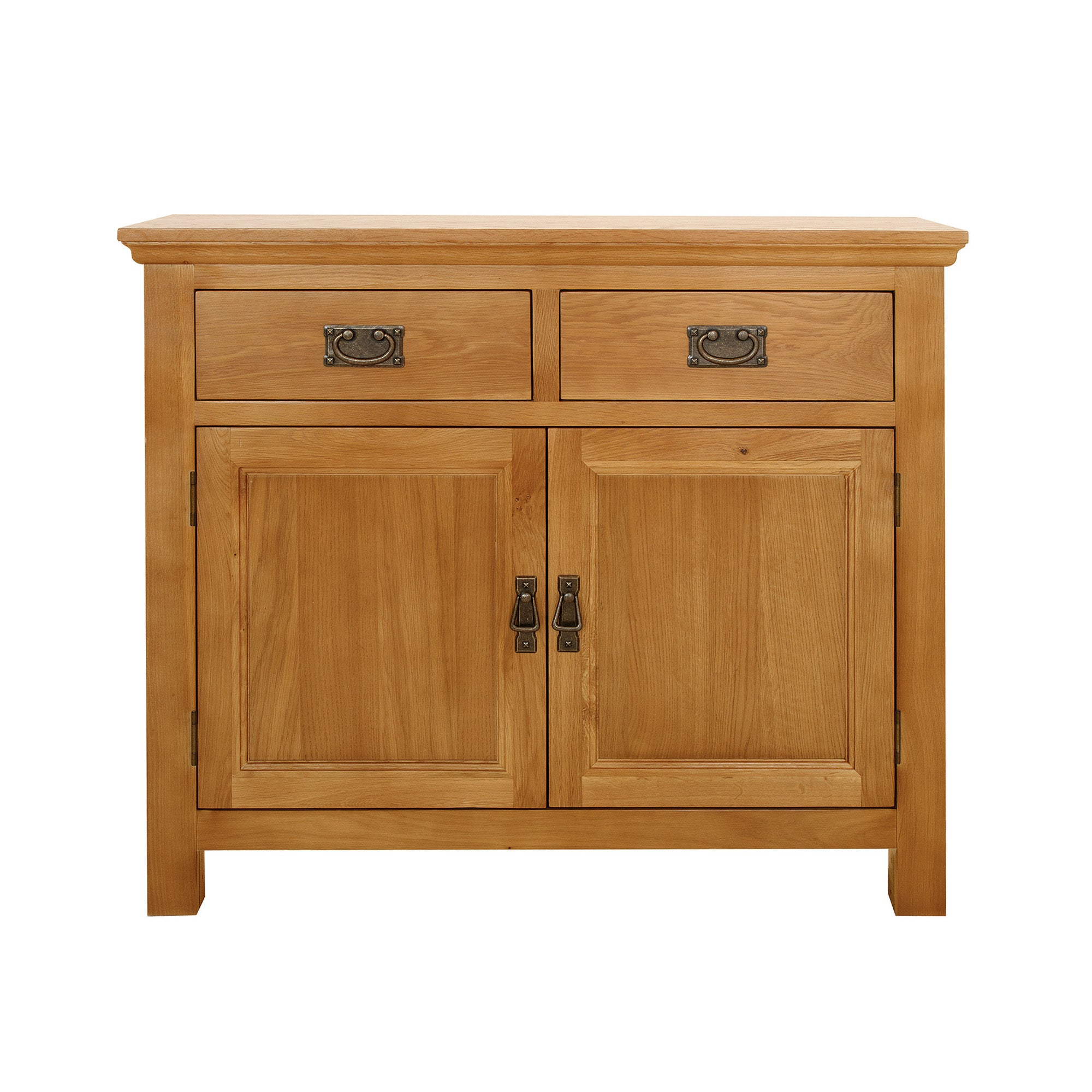 Dorchester Oak Small Sideboard