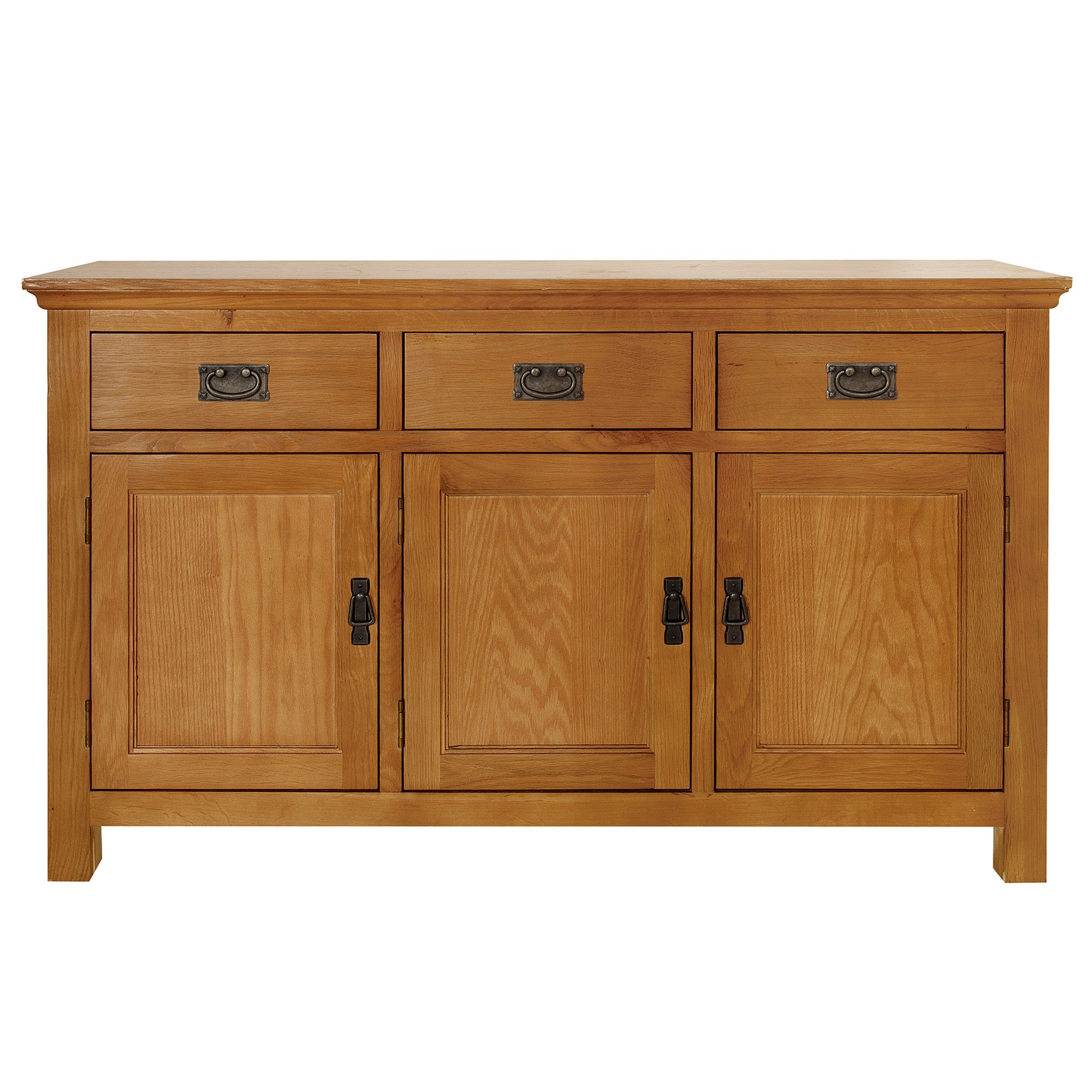 Dorchester Oak Living Furniture Collection
