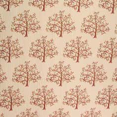 Summer Ornamental Jacquard Fabric