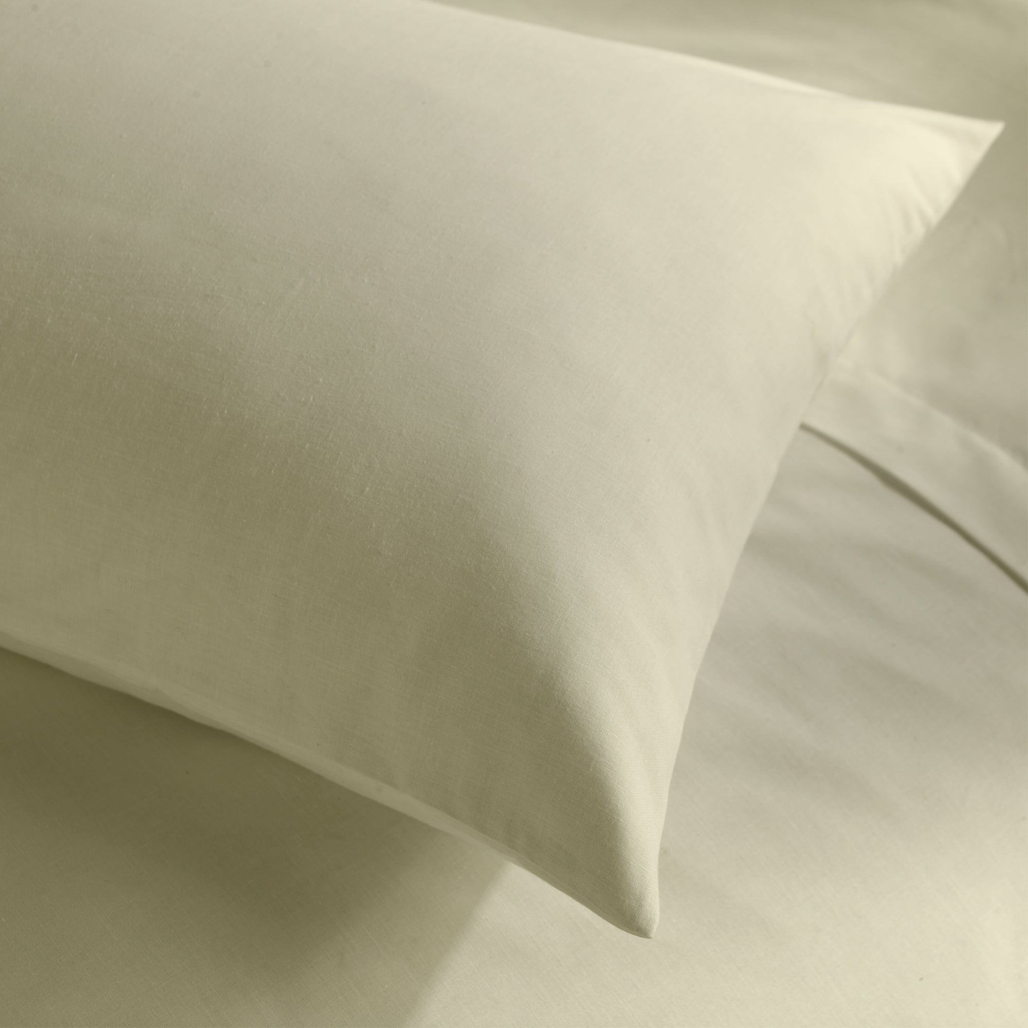 Value Essentials Plain Dye Collection Housewife Pillowcases