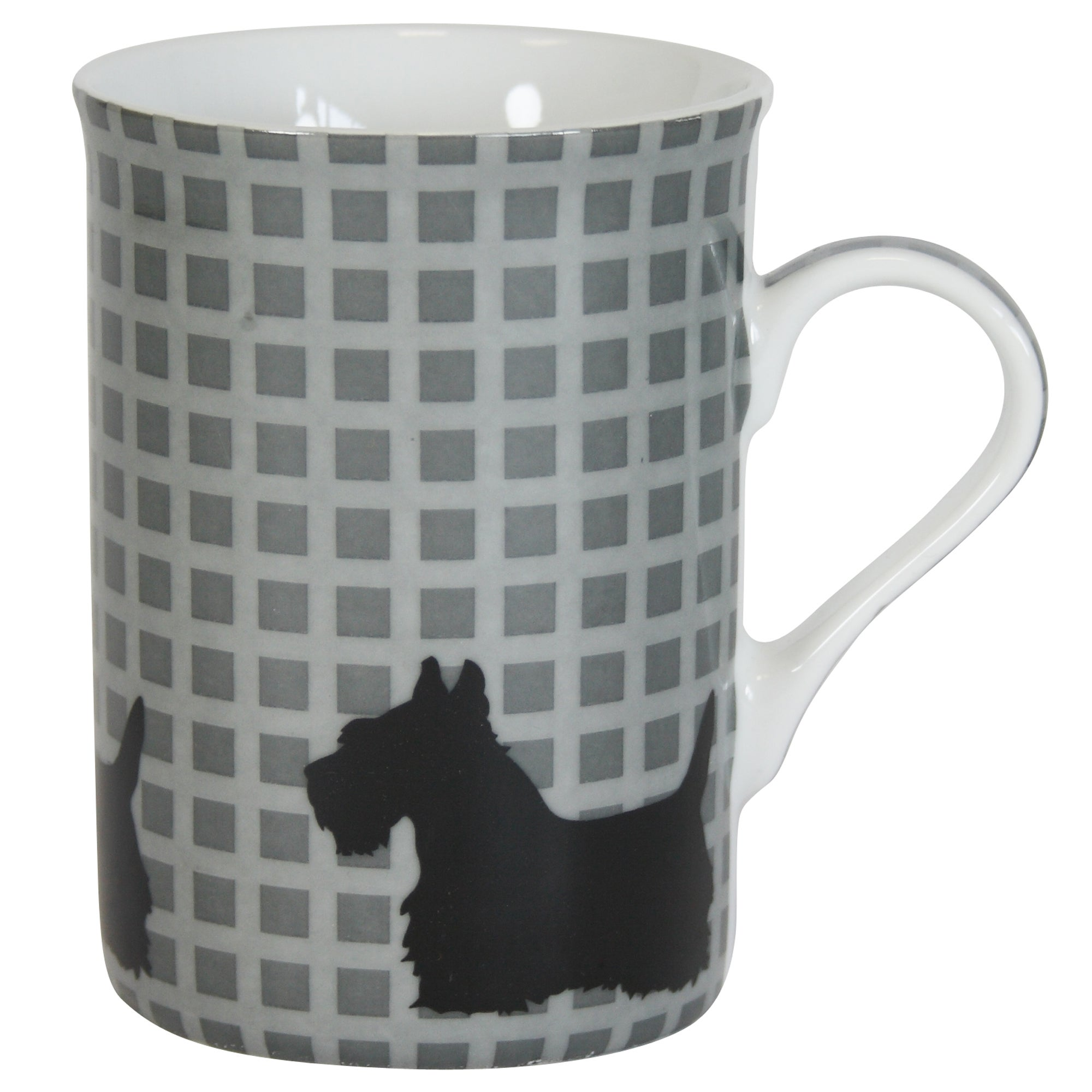 Scottish Collection Scottie Dog Mug