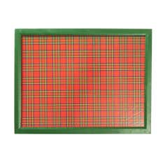 Scottish Tartan Collection Tartan Lap Tray