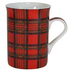 Scottish Collection Tartan Mug