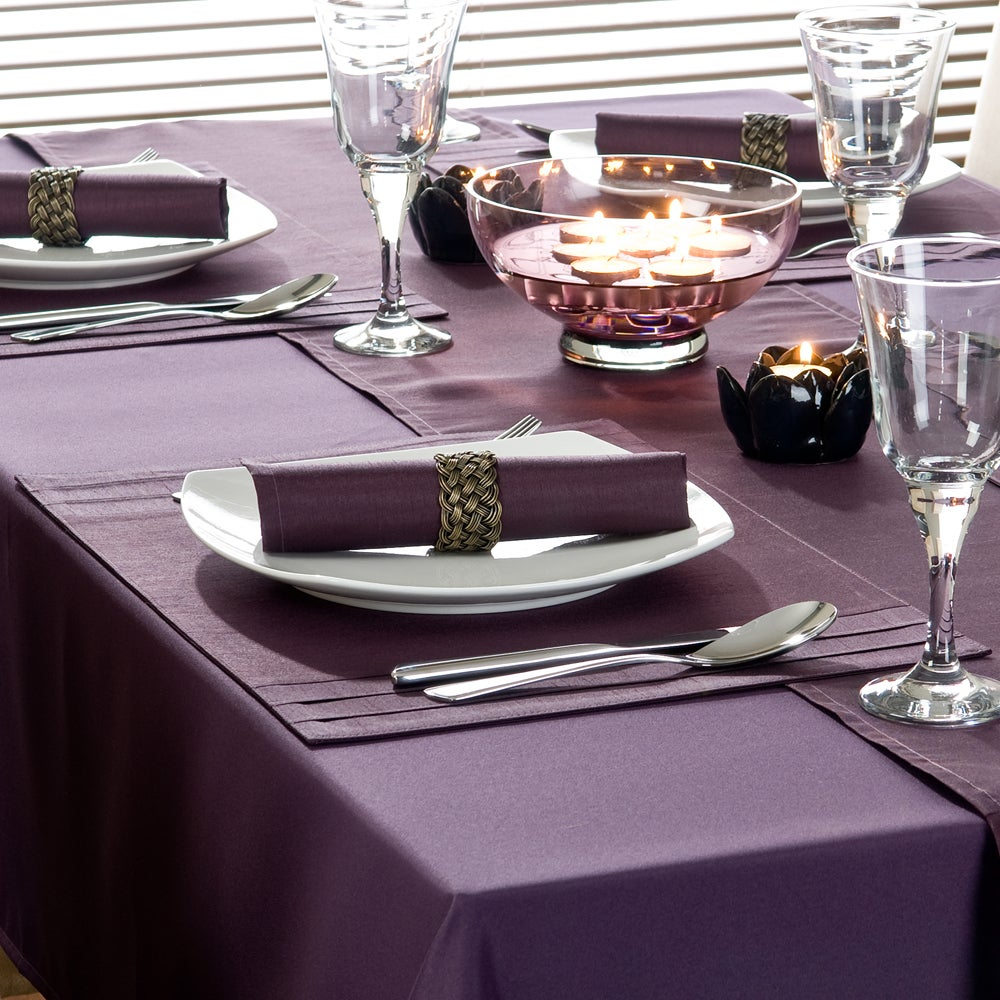 Purple Spectrum Collection Placemat