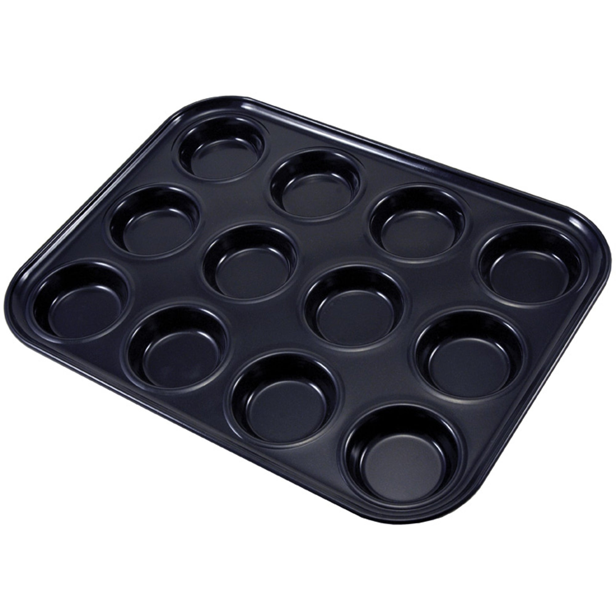 Tala Collection Non Stick 12 Cup Bun Tray