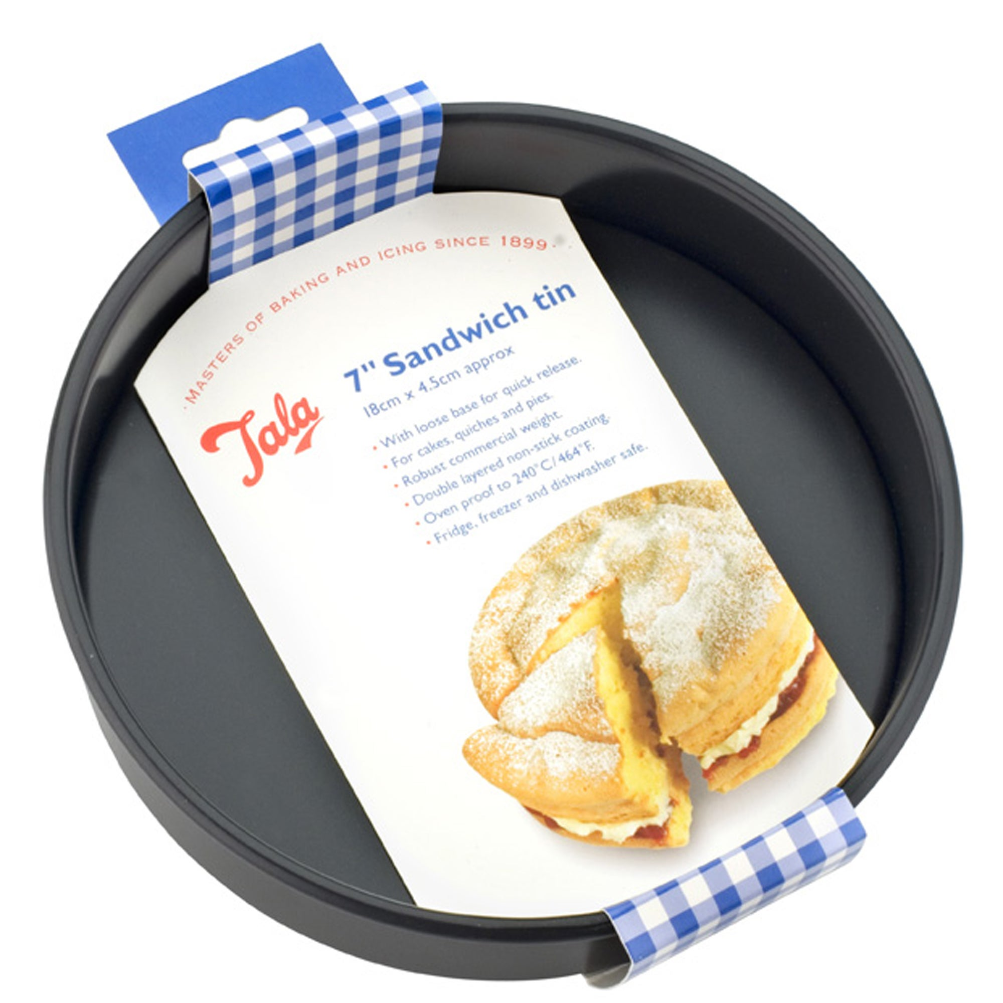 Tala Non Stick Loose Based Sandwich Pan