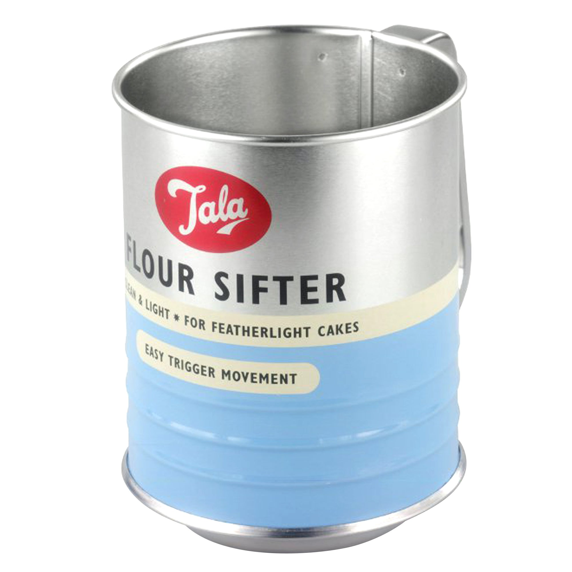 Tala Retro Flour Sifter