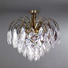 Ice Drop Light Fitting