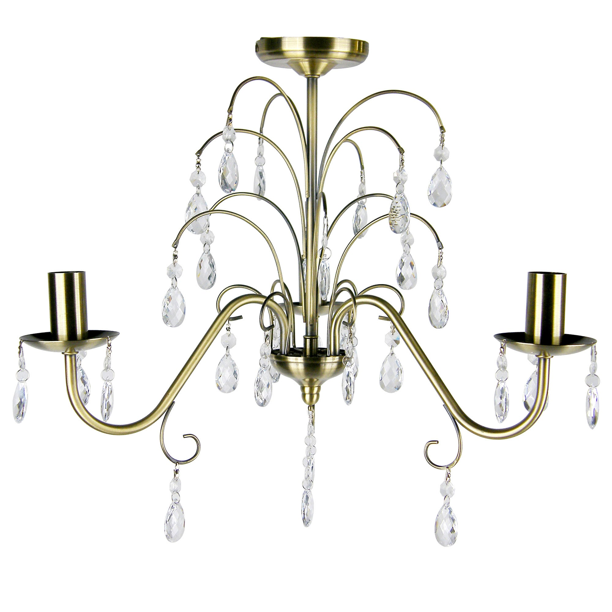 Maddison 3 Light Fitting