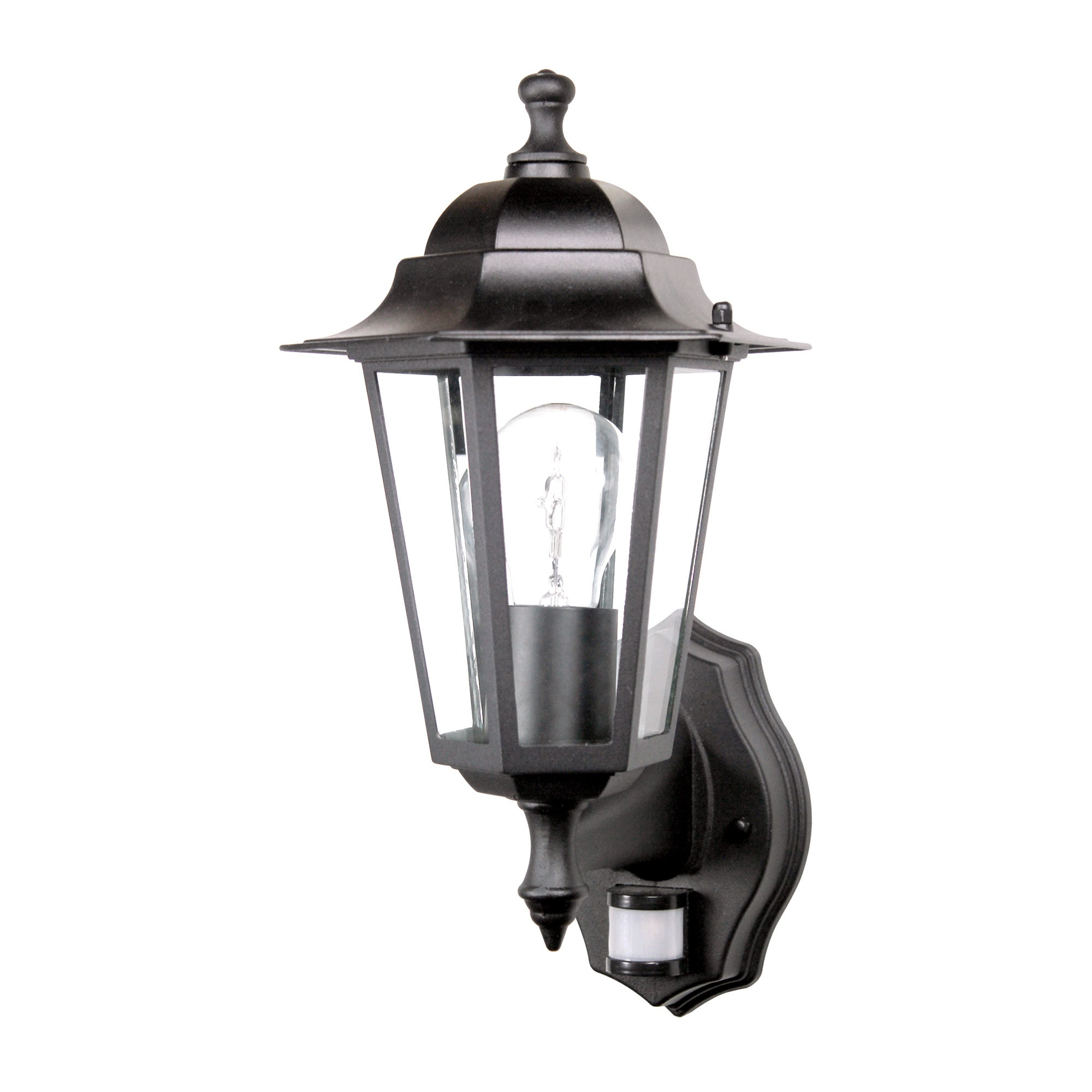 Outdoor 6 Sided Lantern