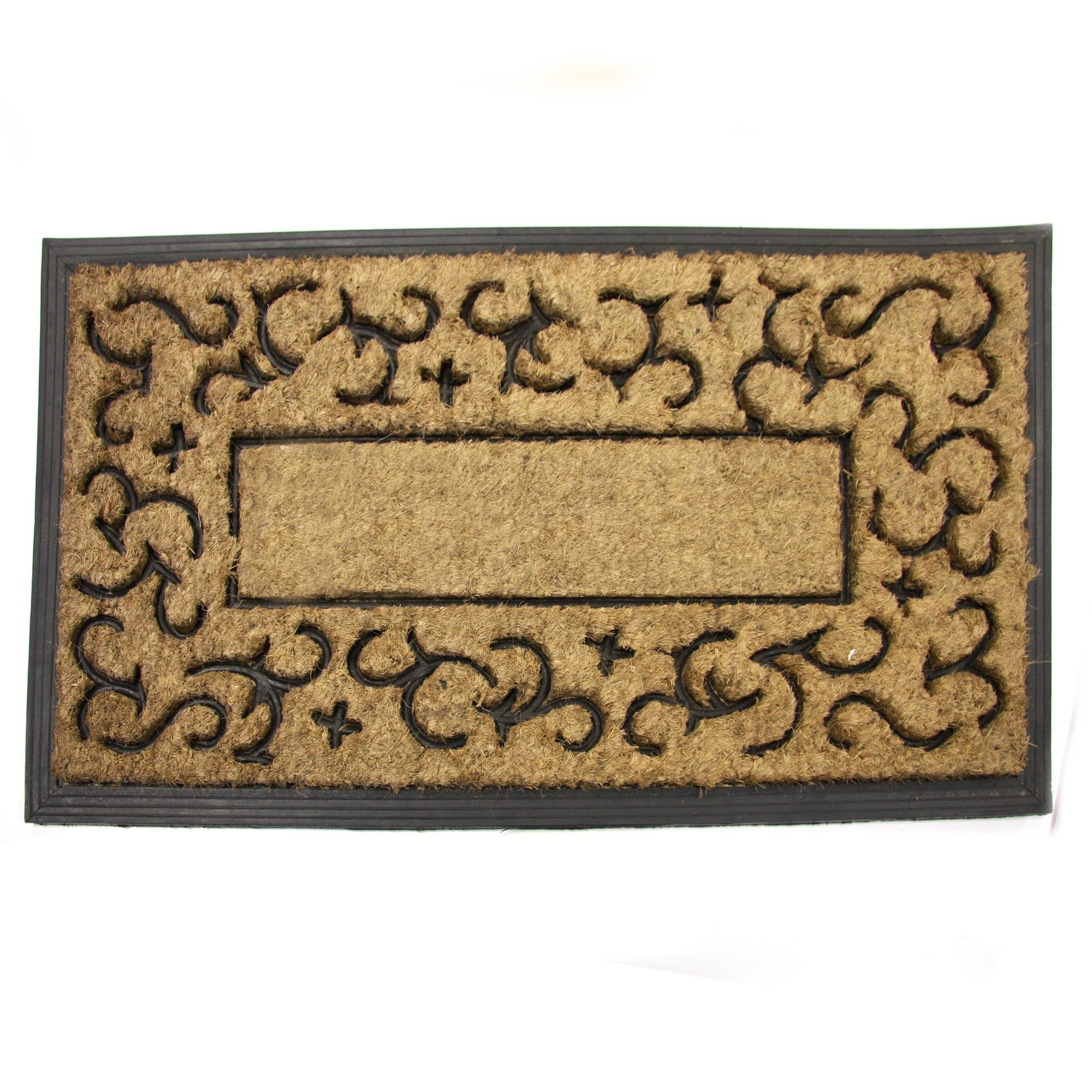 Medieval Doormat