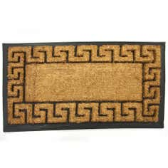 Greek Doormat