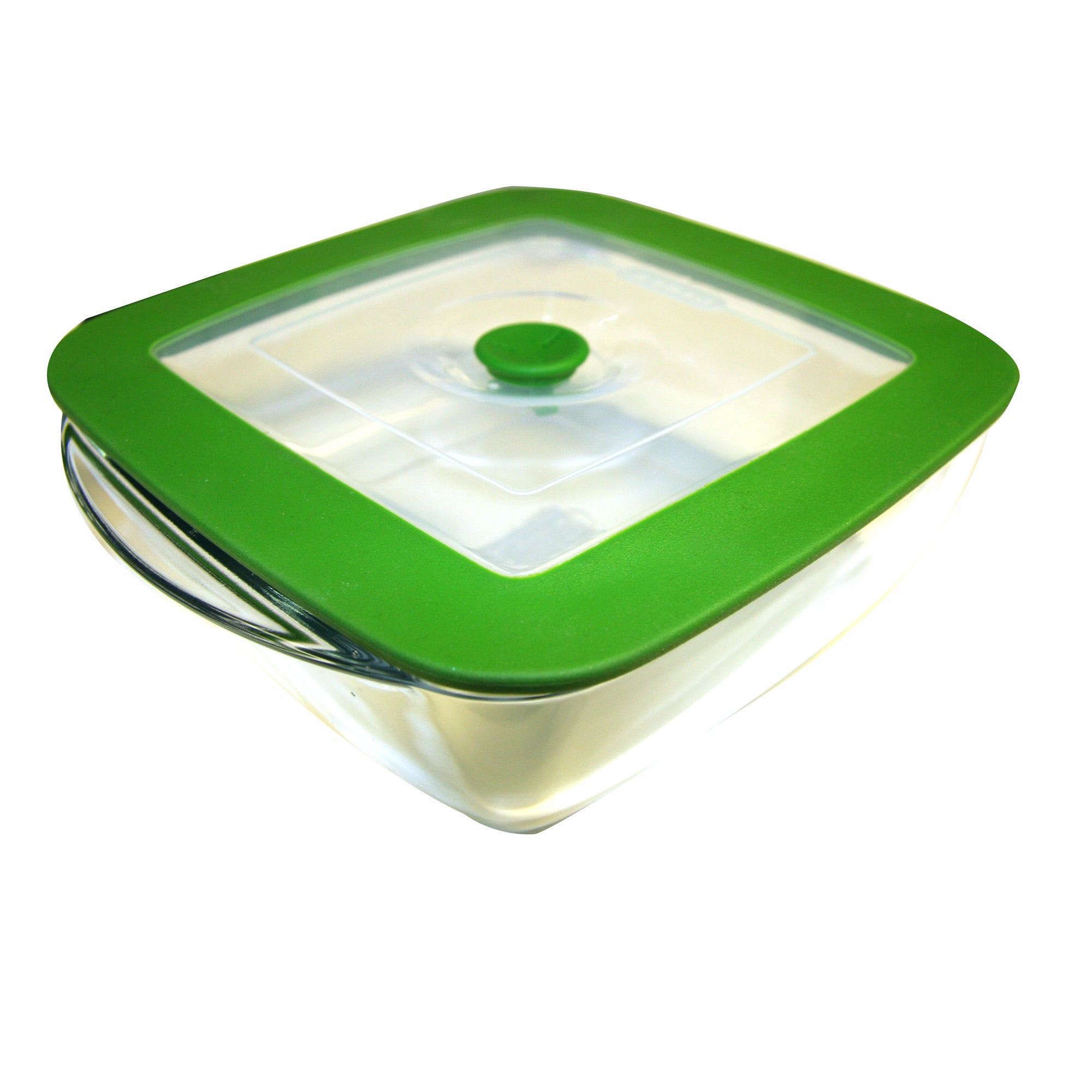 Pyrex 4 in 1 Square Dish