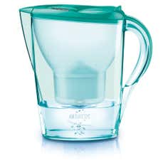 Brita Marella Mint Cool Water Filter Jug