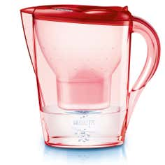 Brita Marella Rose Cool Water Filter Jug