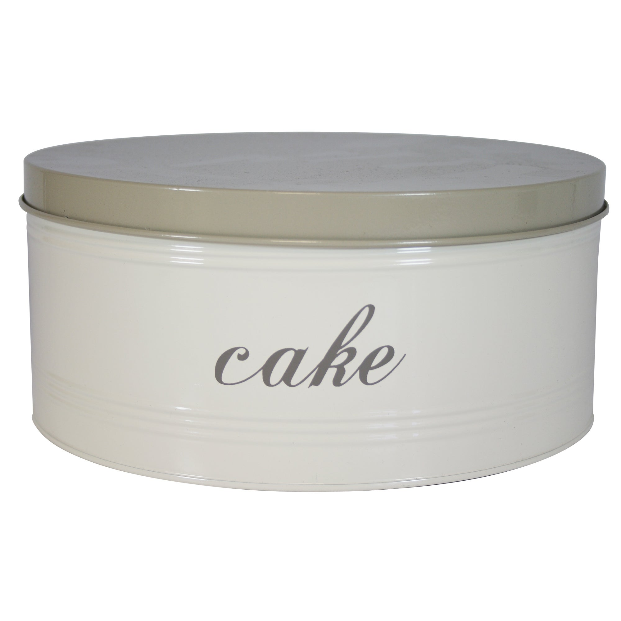 Farmhouse Collection Cake Tin
