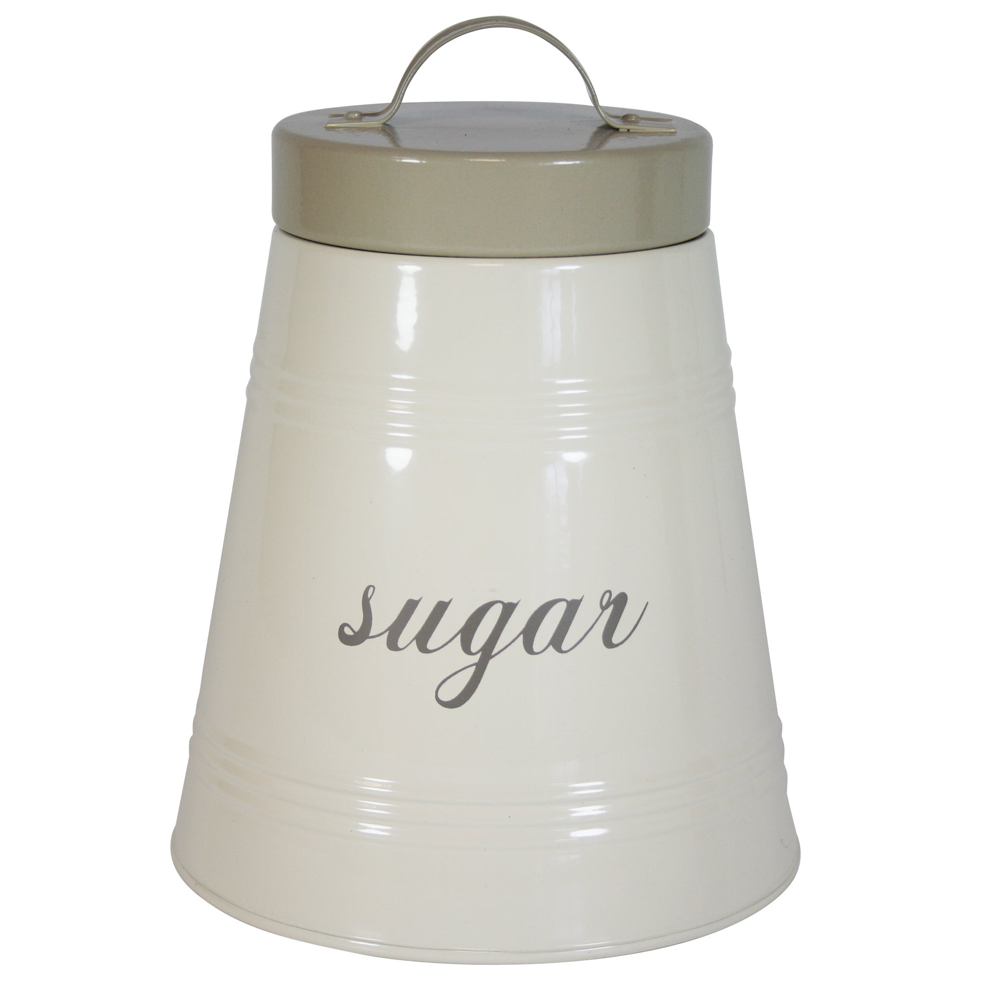 Farmhouse Collection Sugar Storage Canister