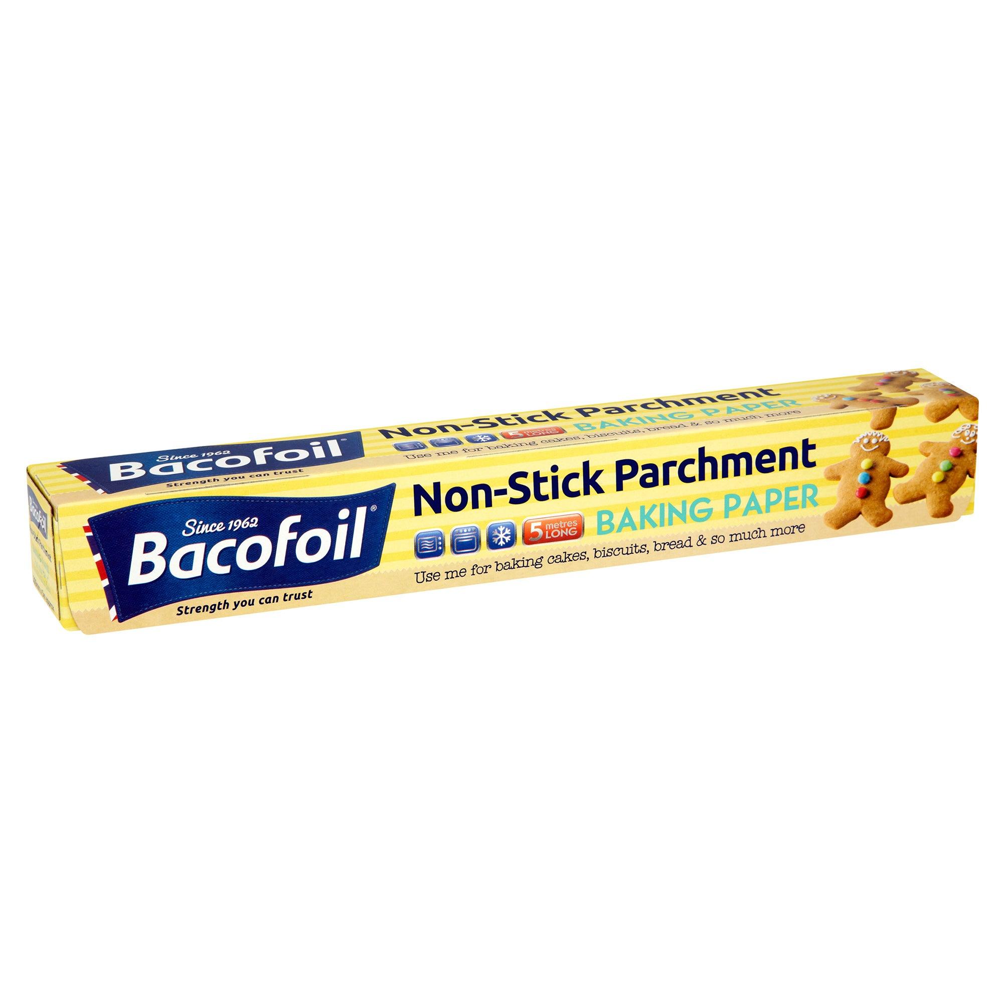 Baco Baking Parchment
